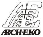 ARCH.EKO - Ateliér architektúry, urbanizmu a ekológie, s. r. o.