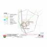 Bačkovík - Územný plán obce - Zmeny a doplnky 02 v k.ú. Bačkovík - Komplexný výkres priestorového usporiadania a funkčného využívania katastrálneho územia, Výkres ochrany prírody a tvorby krajiny