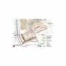 Bačkovík - Územný plán obce - Zmeny a doplnky 02 v k.ú. Bačkovík - Komplexný výkres priestorového usporiadania a funkčného využívania územia obce, Výkres verejného dopravného vybavenia