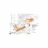 Bačkovík - Územný plán obce - Zmeny a doplnky 02 v k.ú. Bačkovík - Vyhodnotenie dôsledkov stavebných a iných zámerov na poľnohospodársku pôdu, Výkres verejného technického vybavenia: zásobovanie elektrickou energiou a plynom