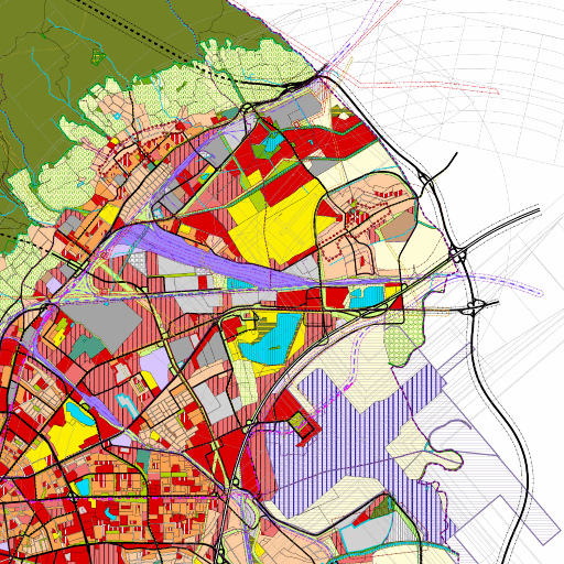 Bratislava Hlavne Mesto Slovenskej Republiky Uzemneplany Sk