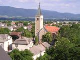 Košice - Východné mesto