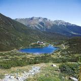 Vysoké Tatry - Kežmarské Žlaby