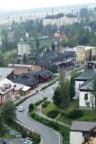 Vysoké Tatry - Starý Smokovec